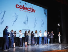 ''''Colectiv'''', cel mai bun film strain la premiile criticilor din SUA. Drama ''''Nomadland'''' a obtinut patru trofee