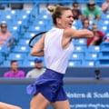 """""""Copil fericit!"""" Simona Halep a ajuns la New York pentru US Open. Cum se relaxează românca FOTO"""