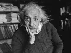 """""""Einstein s-a înșelat"""": Fizicianul a acționat împotriva """"celei mai șocante descoperiri"""" a fizicii VIDEO"""