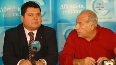 """""""Locotenentul"""" lui Dan Voiculescu, numit șef în compania care administrează drumurile din România"""