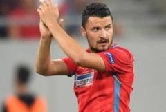 """""""Nimic nu va mai fi la fel, s-a întors artistul!"""" Clipul spectaculos cu care a fost anunțată revenirea lui Budescu la FCSB VIDEO"""