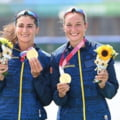 """""""Plec acasă, m-am săturat, nu mai pot!"""" Cum s-a născut aurul olimpic câștigat de România la Tokyo. Detalii emoționante"""