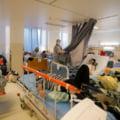 """""""Situaţie disperată"""" în Prahova: zeci de bolnavi de COVID aşteaptă în UPU eliberarea unui pat. Apelul public al prefectului"""
