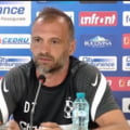 """""""Ușor, ușor!"""" Expresia cu care antrenorul FCSB, Dinu Todoran, a găsit răspuns la toate întrebările. Roș-albaștrii s-au chinuit în Conference League"""
