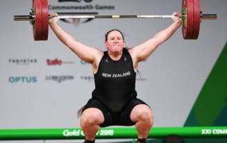 """""""Vârsta m-a ajuns"""". Decizia radicală luată de prima sportivă transgender din istoria Jocurilor Olimpice"""