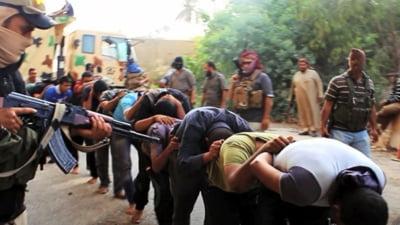 """""""Vocea"""" filmelor propagandistice ale Statului Islamic, pus sub acuzare de justiția americană. Riscă închisoare pe viață"""