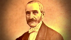 ",,Ma trag dintr-un neam nobil, care este de plugar transilvanean"". La 27 noiembrie 1818 s-a nascut, la Cuciulata, Aron Pumnul"