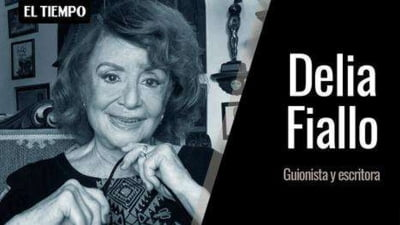 """''Mama telenovelei'' a murit la varsta de 96 de ani. A lucrat la seriale precum """"Esmeralda"""", """"Leonela"""", """"Cristal"""" si """"Kassandra"""""""