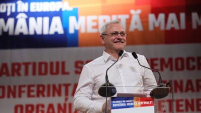Șansele lui Liviu Dragnea să revină pe prima scenă a politicii românești. Cum ar putea arăta noul PSDragnea ANALIZĂ