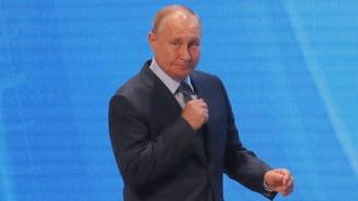 Șantajul lui Putin: Rusia e pregătită să crească livrările de gaze către Europa, dar vrea contracte pe termen lung