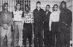 Şapte afroamericani, graţiaţi la 70 de ani după ce au fost executaţi pe scaunul electric. Au fost condamnați pentru violarea unei femei albe