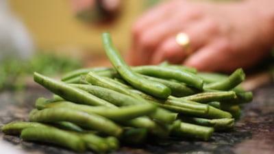 Șapte beneficii majore ale fasolei verzi pentru sănătate: Excelentă pentru piele, păr și unghii