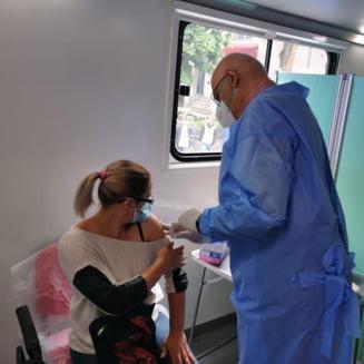 Țara în care se pregătește vaccinarea persoanelor vulnerabile cu a treia doză