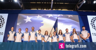 Țara care scrie istorie la Tokyo 2020! A deplasat 11 sportivi și are deja două medalii de aur
