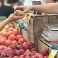 """Țara care va folosi doar ambalaje din carton pentru legume și fructe. """"Folosim o cantitate scandaloasă de plastic"""""""
