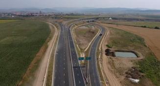 Șase constructori se bat pentru un contract de 1 miliard de euro: Cel mai greu tronson montan de pe Autostrada Sibiu - Pitești cu 7 tuneluri