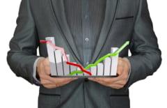 Şase din zece antreprenori români nu resimt creşterea economică anunţată de Guvern STUDIU
