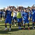 Șase echipe din eșaloanele inferioare s-au calificat în optimile Cupei României