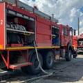 Şase gospodării din Suceava au fost incendiate intenţionat. Polițiștii l-au găsit pe cel care le-a dat foc