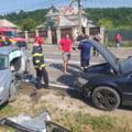 Șase persoane rănite, din care trei copii, într-un nou accident în județul Bacău