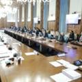 Ședință de guvern pentru adoptarea noilor măsuri. Ce restricții se impun în funcție de incidență