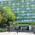 Șefa HR-ului din Spitalul Județean Timișoara, înscrisă la un concurs pentru un post de psiholog în cadrul spitalului. O subalternă i-a avizat dosarul