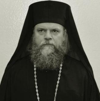 Șeful Cancelariei ÎPS Calinic, preotul călugăr David Oprea, a murit după ce s-a infectat cu COVID-19