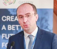 """Șeful Centrului pentru Inovație în Medicină: """"Varianta Delta a suferit mutații unice. Vom asista în 2022 la o împărțire a teritoriului între diverse variante"""" INTERVIU"""