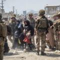 Șeful NATO le-a promis afganilor care încearcă să fugă de regimul taliban că va impune ca aeroportul din Kabul să rămână deschis