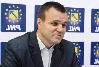 Șeful PNL Teleorman, cu dosar la DNA, își anunță susținerea pentru Florin Cîțu. În 8 iulie, Eugen Pîrvulescu era de partea lui Ludovic Orban