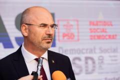Șeful PSD Iași, nemulțumit de ritmul realizării Spitalului Regional