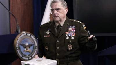 Șeful Pentagonului se temea că Trump va ataca China pentru a rămâne la putere. Măsuri extreme pentru evitarea unui război