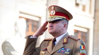 Şeful Statului Major al Apărării, la Comitetul Militar al NATO, în Grecia. Discuţii despre terorism, război hibrid