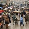 În Afganistan a fost introdusă interdicţia de circulaţie pe timp de noapte în 31 din cele 34 de provincii, din cauza ofensivei talibanilor
