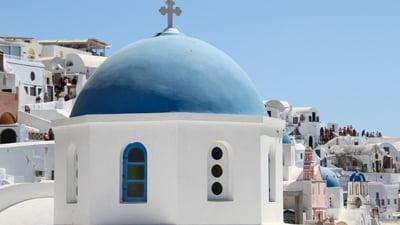 În Grecia, toți angajații nevaccinații din turism vor fi testați obligatoriu de două ori pe săptămână