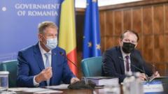 În ziua moțiunii președintele Klaus Iohannis participă la o reuniune informală a Consiliului European