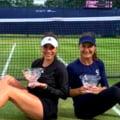 Încă două românce sunt în optimi la US Open