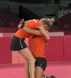Încă o eliminare la Jocurile Olimpice. România a ratat calificarea în semifinale la tenis de masă