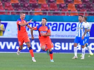 Încă o lovitură dată de Gigi Becali! Patronul FCSB l-a vândut pe Moruțan la Galatasaray! Cât va încasa clubul