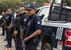 Încă un jurnalist asasinat în Mexic. Este al treilea caz de jurnalist ucis în ultimele trei luni
