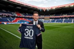 Începe Champions League! Programul meciurilor! Unde vor juca Messi și Ronaldo