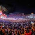Începe Untold. Aproximativ 300.000 de persoane sunt aşteptate la festival