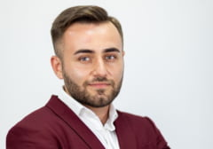 """Începe procesul """"trădătorului"""" USR de la Iași, în urma căruia ar putea rămâne fără funcția de viceprimar"""