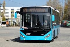 Începe vânătoarea de călători frauduloși pe mijloacele de transport în comun din București și Ilfov