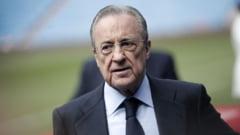 Înregistrările care-l distrug pe Florentino Perez: pe cine a mai jignit președintele lui Real Madrid