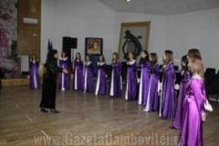 """""""AMBASADORII MUZICII"""", elevii Liceului de Arte Balasa Doamna, in concert la Muzeul de Arta"""