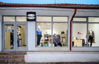 """""""AYN Fashion"""", un nou magazin cu imbracaminte, incaltaminte si accesorii pentru femei, la Giurgiu! (FOTO)"""