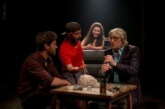 *Acasa la tata*, pe scena Festivalului de Comedie de la Galati