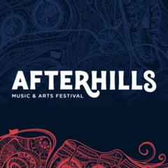 """""""Afterhills"""" anunta al doilea lot de artisti. Festivalul va avea loc in iunie!"""