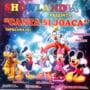 """""""Alba ca Zapada si cei sapte pitici"""" dar si personajele de Disney isi asteapta publicul in weekend"""